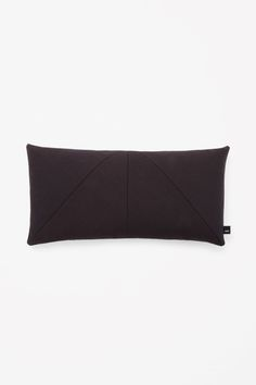 COS | Rectangle puzzle cushion