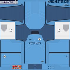 Premier League, Manchester City