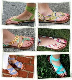 Sseko Design sandals: Sseko Design sandals - great cause & collaboration. Help women in Africa go to college. striefler striefler Highby Here is where I got mine. Cheap Flip Flops, Women In Africa, My Socks, Cute Sandals, Hot Shoes, Passion For Fashion, Fashion Accessories, Pairs, Bossier City