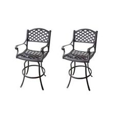 1000 Images About Bar Height Patio Chairs On Pinterest