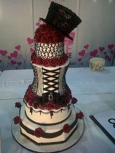 """Résultat de recherche d'images pour """"cake design bustier"""""""