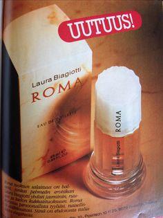 Roma Laura biogiotti