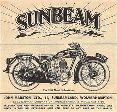 1930 Sunbeam | Flickr - Photo Sharing!