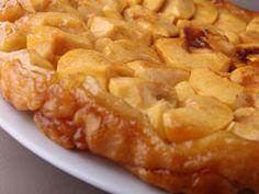 Gâteau tatin aux pommes | Planet.fr Femmes