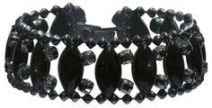 Konplott Noir Shipstone Bracelet, $130.95