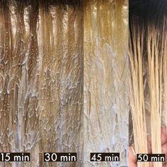 Redken Hair Color, Redken Hair Products, Foil Highlights, Hair Color Formulas, Hair Color Techniques, Extreme Hair, Purple Shampoo, Hair Color And Cut, Hair Videos