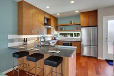 548 Best U Shaped Kitchen Ideas Images Kitchen Design Kitchen