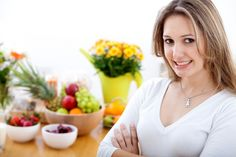 Seven Nutritious Food Treasures For Women | Meal Planner Pro Blog