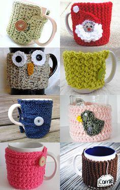 ~Coffee, Tea or Hot Chocolate Anyone