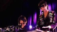 テンテンコ presents「ブタゴリラvol.2」 ダイジェスト@渋谷WWW 2015.11.25