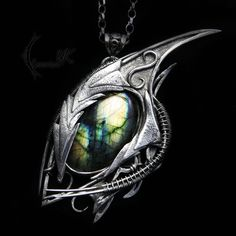 YLZECTORH DRAHARIS ( dragon's eye ) by LUNARIEEN.deviantart.com on @deviantART