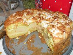 Leckere Rezepte: Schwedischer Apfelkuchen