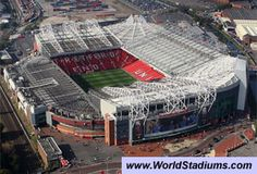 With Manchester United being such a global brand, and one of the most popular soccer clubs in the world, people come from far and wide to visit Old Trafford. Here we look at the best hotels to stay in near Old Trafford, home of Manchester United. Old Trafford, Manchester City, Manchester United Football, Manchester England, Premier League Soccer, Premier League News, Bobby Charlton, Steven Gerrard, English Football Stadiums