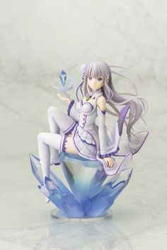 Reasonable Anime Charlotte Tomori Nao Pvc Sega Figure Toy Doll Beautiful Girl Sale Price Toys & Hobbies