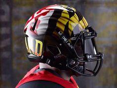 Marylands new helmets