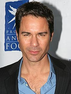 "Eric McCormack from ""Perceptions"" and ""Will and Grace"""
