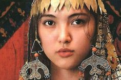Belleza femenina en #RostrosdelMundo www.placeok.com