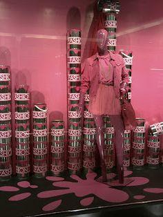 i hope pink is in fashion, pinned by Ton van der Veer