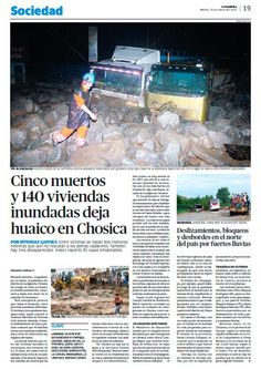 LaRepublica Lima - 24-03-2015   Pág. 20   LaRepublica.pe
