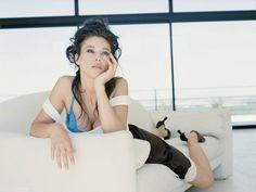 Sexy Monica Bellucci HD Wallpaper (24)