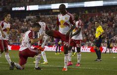 MLS Week 26 Recap, Highlights: Red Bulls romp, Seattle survives ...