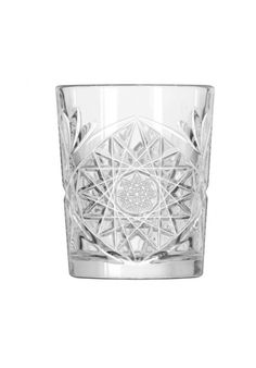 This Libbey Hobstar glass is unique with a polished 'crystal' design specially for water, whisky or cocktails. Available at: http://thingsfordrinks.com/en/cocktail-glasses/14-cocktailglass-waterglass-hobstar-libbey.html?search_query=hobstar&results=5