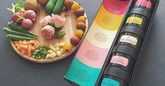 Review 5 Loại Mặt Nạ Siêu Thực Phẩm - Vegetarian Face Mask của The Body Shop