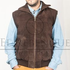 Chaleco de pecari Wordpress, Vest, Fashion, Sweater Vests, Jackets, Moda, Fashion Styles, Fasion