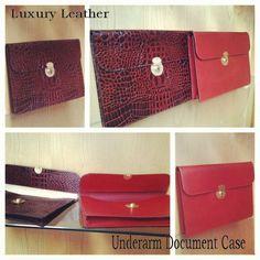 Stylish Document Cases England, Range, Cases, Wallet, Luxury, Stylish, Leather, Fashion, Moda