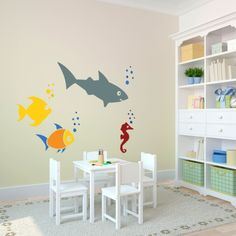 dekoration kinderzimmer maritime motive   tim's zimmer anregungen ... - Lacote Kinderzimmer Einrichtung