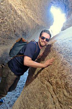 Salt Caves - Cuevas de Sal - Valley of the Moon - Valle de la Luna - San Pedro de Atacama - Atacama Desert - Tip Top Planning