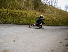 Talisman Truck Review | End User : Toby Newman - Mindless Longboards