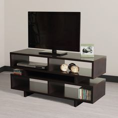 You'll love the Santiago TV Stand at Wayfair - Great Deals on all Furniture  products with Free Shipping on most stuff, even the big stuff.