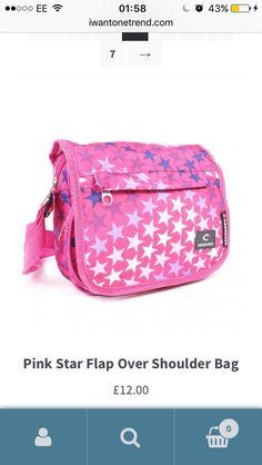 Pink Stars, Take That, Shoulder Bag, Bags, Stuff To Buy, Jewelry, Fashion, Handbags, Moda