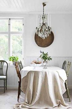 Swedish home - #dini