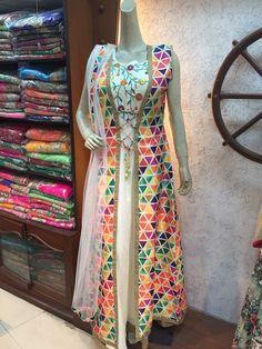 Simple Kurti Designs, Salwar Designs, Kurta Designs Women, Kurti Designs Party Wear, Kalamkari Dresses, Ikkat Dresses, Pakistani Dress Design, Pakistani Dresses, Dress Indian Style