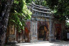 Asian Art & History, vietnam2x: Hue, Vietnam by Peter Pham...