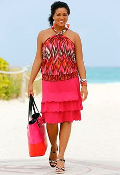 Plus Size Summer Favorites @ Cato Fashion