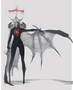 ArtStation - Character design, Ben Juniu