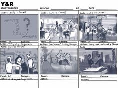 Been a bit busy with school and a challenging illustration comission work project and havent had time to do something persenal. This is a storyboard I did a while ago for Y&R Zambia for a Mosi Lager T.V advert that aired on ZNBC. It was my first inhouse studio job and I was still getting a hang of drawing digitally. - http://ift.tt/1HQJd81