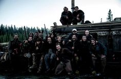 The Revenant - Behind The scenes The Revenant, Tom Hardy, A Good Man, Behind The Scenes, Most Beautiful, Toms, World, Concert, Concerts