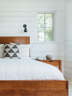 Shiplap is the building material everyone's talking about, thanks to Chip and Joanna Gaines of HGTV's Fixer Upper, who use it on pratically everything. But what, exactly, is shiplap?