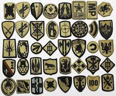Image result for military badges