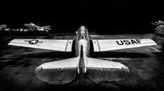 LT-6 aircraft