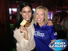 #BudLight Promo Night at 100 Proof!! #Athens #Beer #BeerLovesYou #Georgia