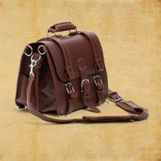 Shop Leather Briefcase | Saddleback Leather Co.