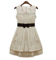 Vestido Romântico Jenny - Importado R$120.00