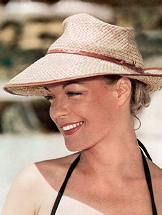Romy Schneider dans Cesar et Rosalie de Claude Sautet, en 1972 - T.C.D / VISUAL Press Agency
