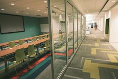 InTouch Solutions Offices - Overland Park - Office Snapshots