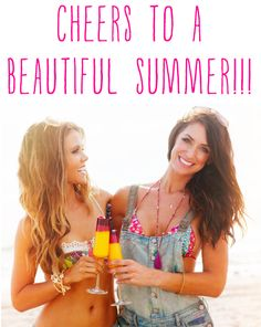 Tone It Up! Blog - SUMMER SIZZLE ☀ Edition to your Tone It Up Nutrition Plan!
